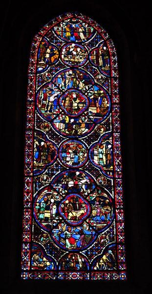 54.Бурж-собор