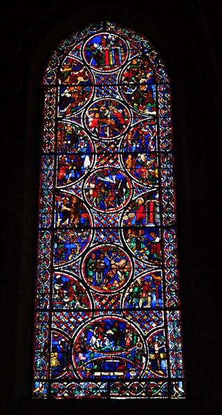 56.Бурж-собор