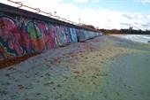 Пляж в Таллинне