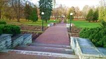 Парк в Таллинне