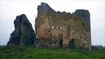 Замок Тоолсе. Самый северный и «молодой» средневековый замок.