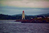 Токаревский маяк (маяк Эгершельд)
