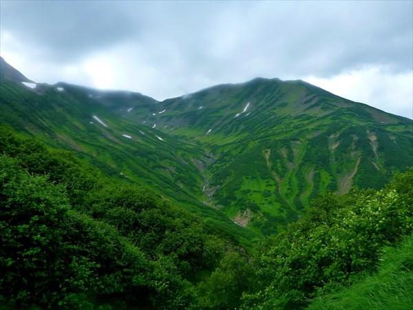 Перевал Тенуева