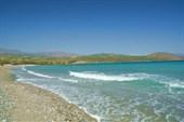 Пляж Agios Panteleimon