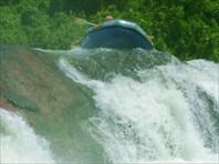 Рафтинг по Нилу
