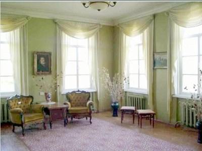 Музей-заповедник С.Т. Аксакова