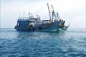 Тайский флот