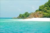Островок по пути к Ко Липе