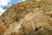 Дзивгисская пещерная крепость