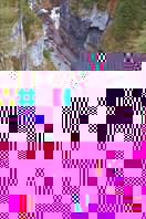 Тропа в Serrai di Sottoguda полностью разрушена