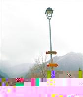 Трек в Fernazza