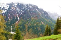 Майские Доломитовые Альпы с детьми