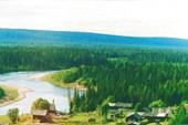 Деревня Светлый Родник