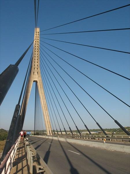 Граница Испании и Португалии