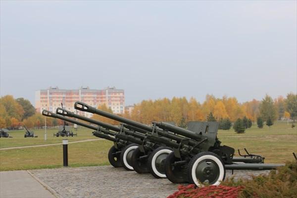 Могилев мемориал