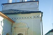 Сретенский собор Сретенского монастыря