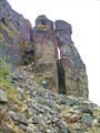 Каменные стражи ущелья Аку-Аку