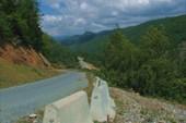 Природа Южной Осетии