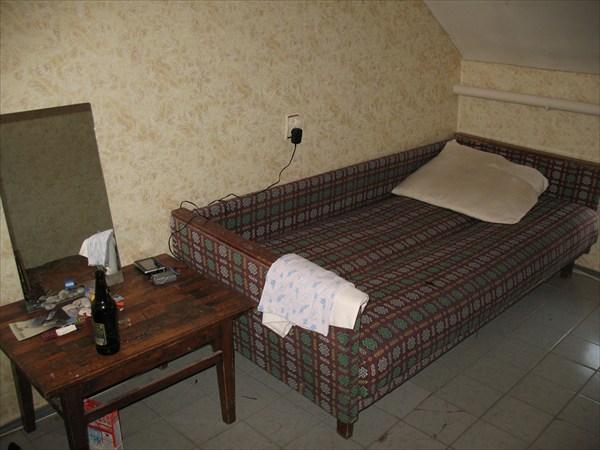 Комната в Алуште