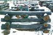 башкирское кладбише