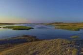 Сосед озера Каракол. Фото Г. Радченко.
