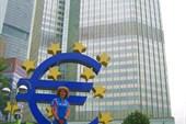 Франкфурт. Мы в финансовом центре Европы.