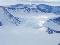 Антарктида. Автор: Борис