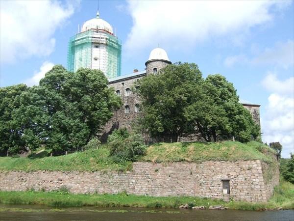 46 Выборгский замок