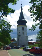 16 башня Ратуши 15 век