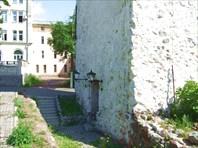 18 вход в башню