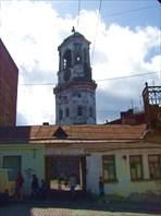 38 Часовая башня