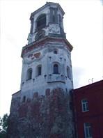 39 Часовая башня
