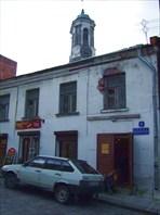 43 Крепостная улица