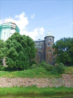 47 вид на Райскую башню