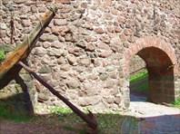 50 ворота в Южной стене