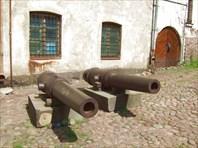 57 пушки
