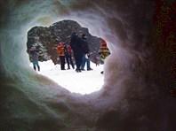Масленица 2006. Фотографии из Барьера в Юрте.