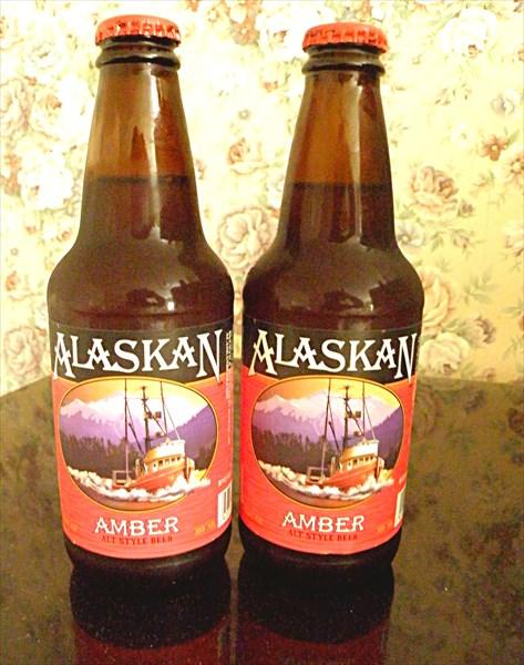 001-Аляска