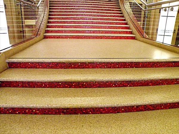 029-Лестница
