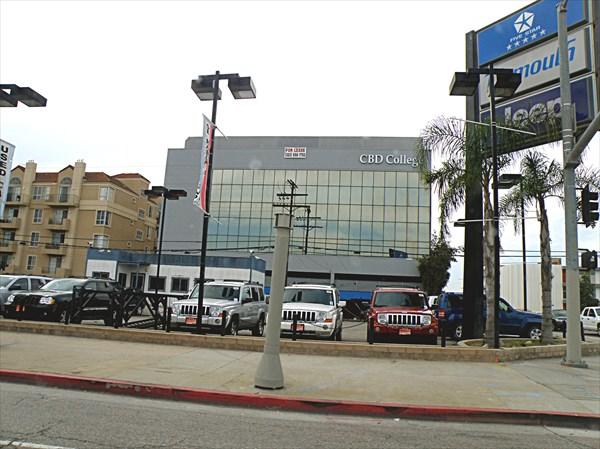 035-Лос-Анджелес