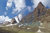 Панорама с Дугобинских стоянок