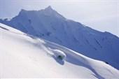 Гора Морозная