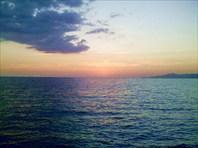 Мы и море
