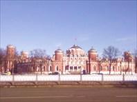 Поездка к Красной площади. Автор: Владислав Пимонов