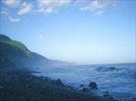 По Японскому морю
