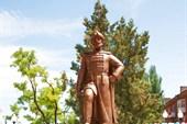 Памятник А.С. Шеину