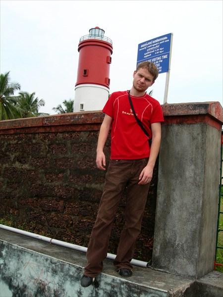 на фото: Индия2006