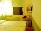Варшава. Отель Ibis