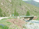13. Мост через Барлык.