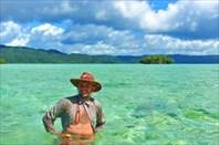 На байдарке по Папуа